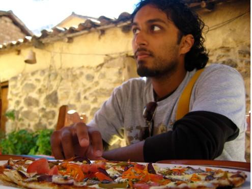 Ollantaytambo Pizza
