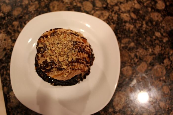 Joe Turtle, the loneliest cupcake