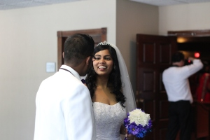 Ansu and Biju just married