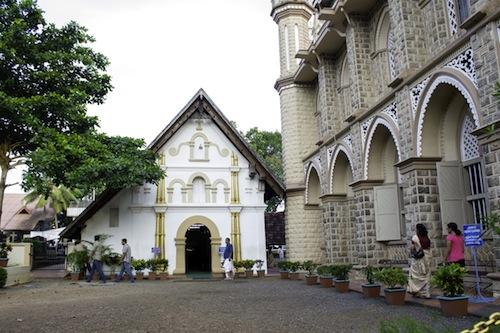 kozhencherry mar thoma church