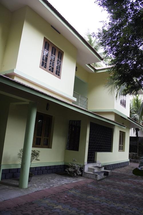 house kerala